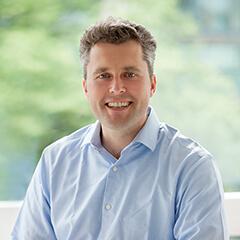 Profilbild von Philip Engel, Partner der JOMEC GmbH