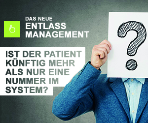Neu: Entlassmanagement
