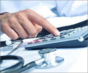 Beratung der Finanzen eines Krankenhauses für einen Kreditantrag bei der Hausbank