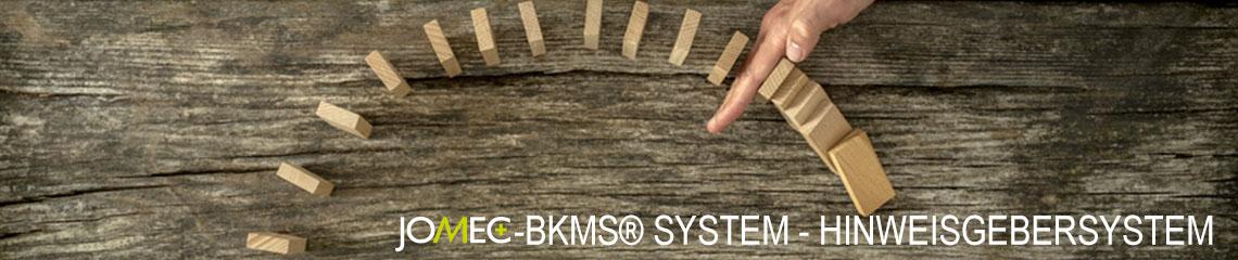 Hinweisgebersystem im Rahmen von Compliance