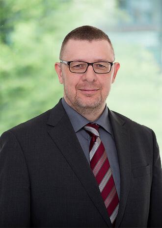 Profilbild von Frank Horn