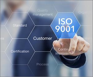 Bild zur DIN ISO 9001