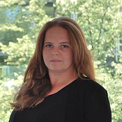 Profilbild von Janine Drucker
