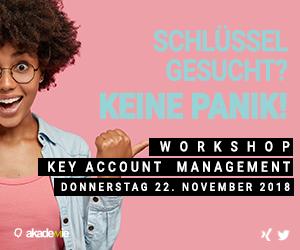 JOMEC Workshop | Kundenbeziehungsmanagement & Kennzahlen