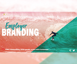 Klinikmarketing - Employer Branding