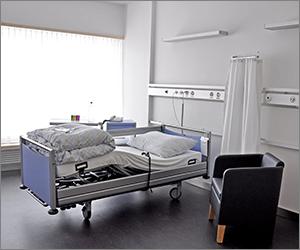 Ein Projektbericht über die Verweildauer im Krankenhaus