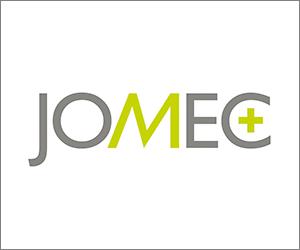 JOMEC GmbH LOGO - Klinikstresstest