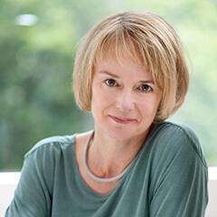 Profilbild von Dorit Müller, Prokuristin und Partnerin der JOMEC GmbH