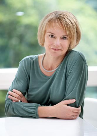 Profilfoto von Dorit Müller