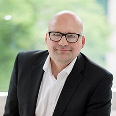 Profilbild von Stefan Razik