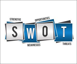 Stärken, Schwächen, Chancen und Risiken - SWOT