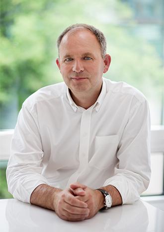 Profilfoto von Dr. Hans-Peter Schlaudt