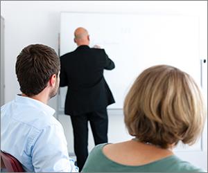 Schulung von internen Auditoren