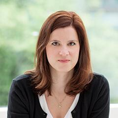 Profilbild von Juliane Spieker