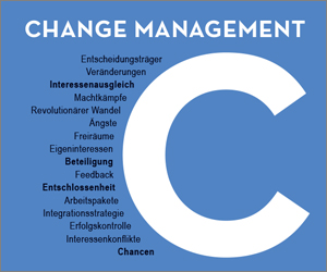 Presseartikel Change Management