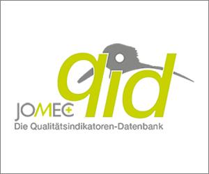 qid Logo - JOMEC Qualitätsindikatoren-Datenbank