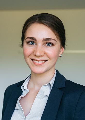 Profilfoto von Anne Paschen
