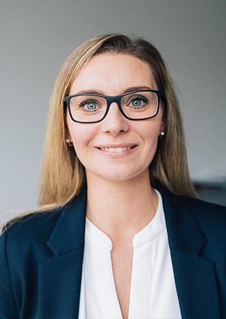 Profilbild von Alexandra Stempor