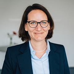 Profilfoto von Dr. Juliane Pochhammer