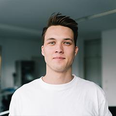 Profilfoto von Jannis Wernecke