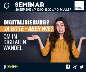 JOMEC Seminar QM 2